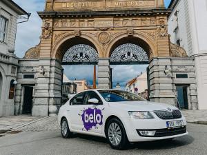 Plzeňská služba BELO s ryze českou aplikací zajistí klientům odvoz levně, rychle a bezpečně