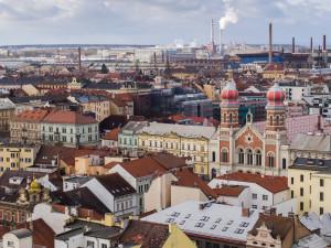 V Plzeňském kraji přibylo meziročně 7400 pracovníků z EU i ze třetích zemí