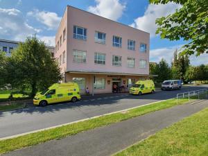 Lidé v referendu podpořili zachování rozsahu péče v sušické nemocnici