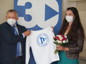 Studenti Západočeské univerzity v Plzni sklízí sportovní úspěchy i díky programu UNIS
