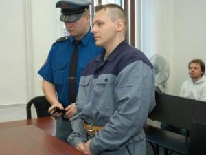 Vrchní soud pravomocně osvobodil doživotně odsouzeného Roberta Tempela, ve vězení je už téměř 20 let