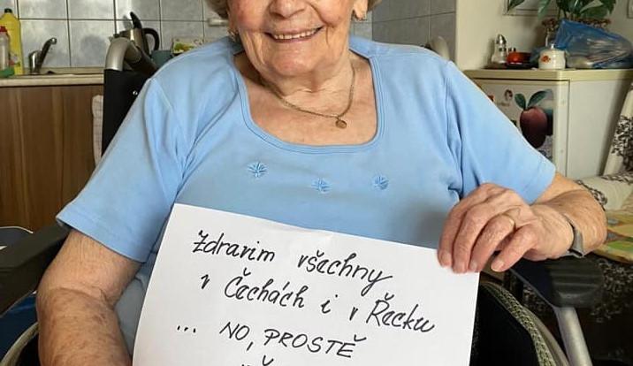 FOTOGALERIE: Domov pro seniory Baculus ve Vejprnicích