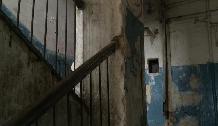 FOTOGALERIE: Dům hrůzy Resslova 13